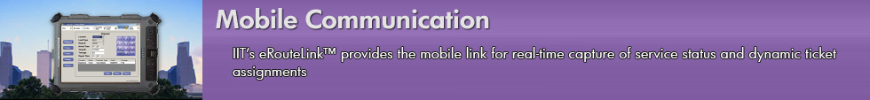 Mobile Communication
